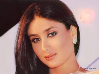 wajah cantik kareena kapoor