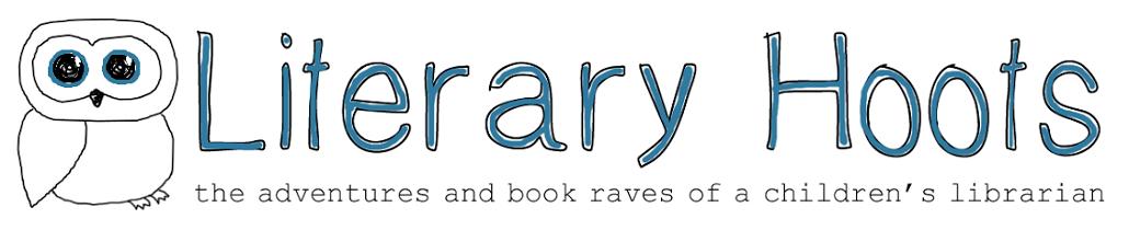 Literary Hoots
