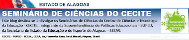 Seminrio de Cincias do CECITE