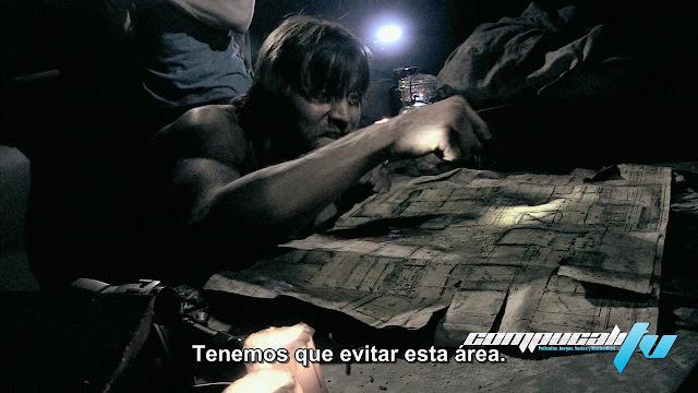 Encuentros de Ultratumba 2 720p HD Subtitulos Español Latino