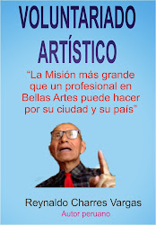 VOLUNTARIADO ARTISTICO