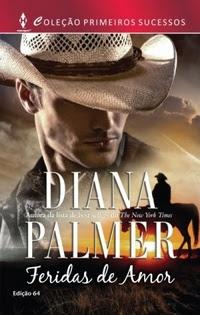 Feridas de amor (Diana Palmer)