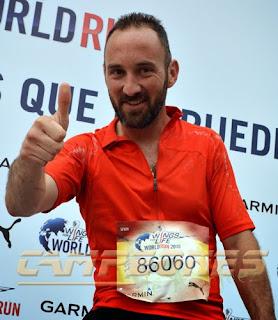 Club Marathón Aranjuez Penyagolosa
