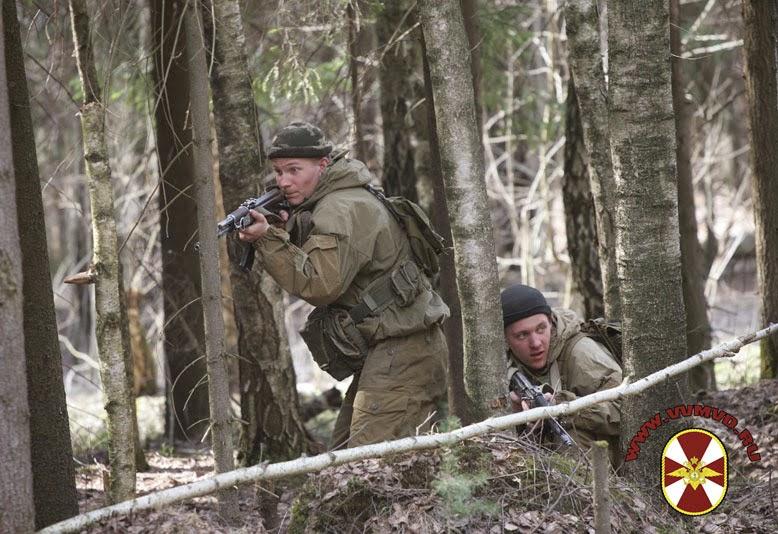 Rus ordusu 9