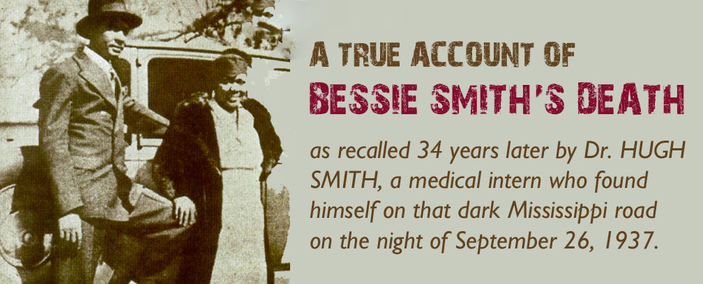 The Death of Bessie Smith
