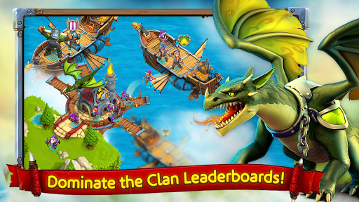 Cloud raiders v1 02 apk free