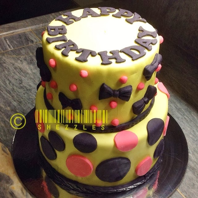 Shezzles Dessert In A Jar Happy Birthday Cake