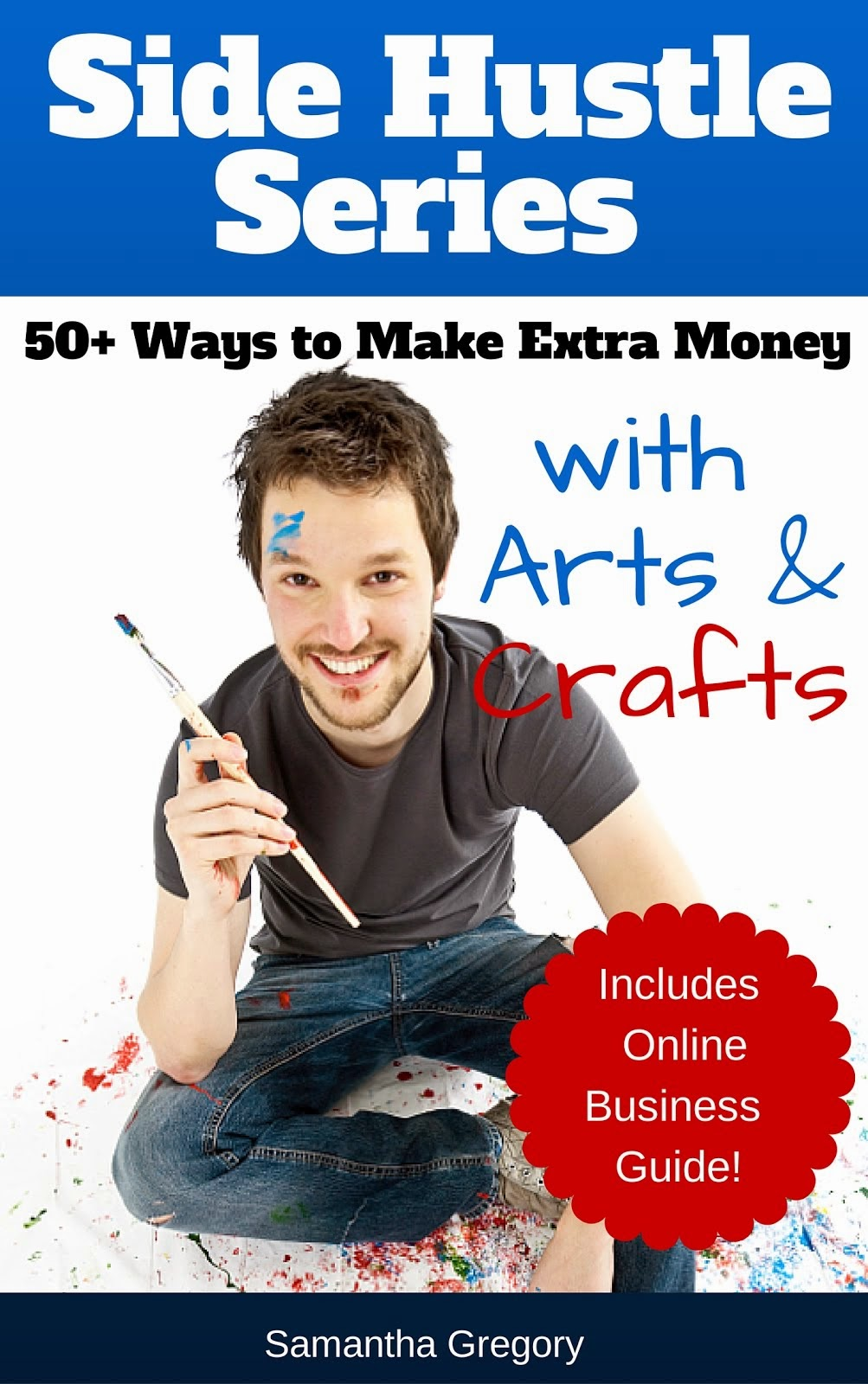 Side Hustle for Artists