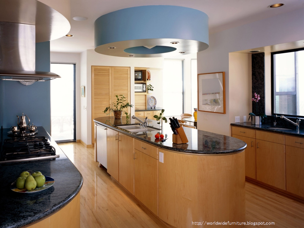 kitchen design and style ~ furniture gallery