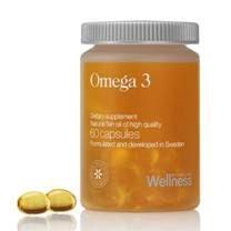 omega 3 da oriflame