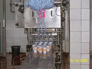 pabrik KPBS pangalengan