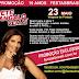 PROMOÇÃO 10 ANOS FESTAS BRASIL COM IVETE SANGALO EM PORTO VELHO - RO