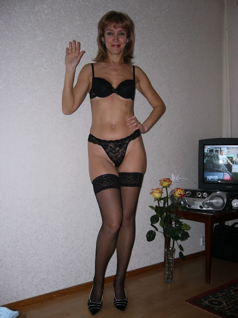 частные откровенные фото женщин за 40