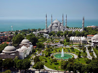 Berwisatalah ke Turki, Serasa Kita Menjadi Kaum Muhajirin Yang dimuliakan Kaum Anshar
