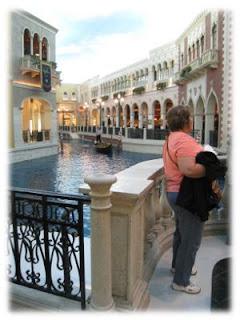 Las Vegas Venetian CES 2012