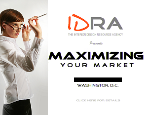IDRA Marketing Seminar