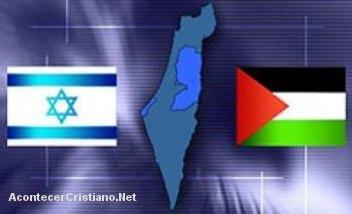 Plan para establecer un Estado palestino