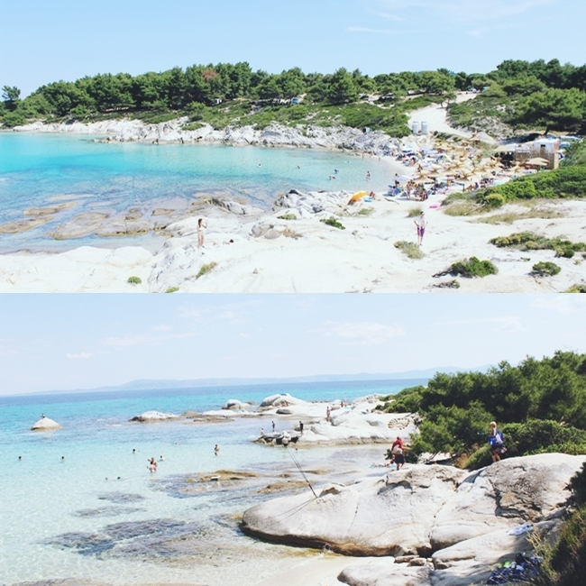 Jelena Zivanovic Instagram @lelazivanovic.Glam fab week.Portokali Orange beach video.Portokali plaza video.