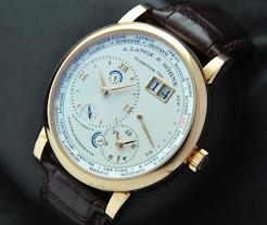 A.Lange&Sohne Timezone