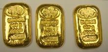 kami memjual gold bar 999.9 pamp s.a dan gold bar 999 gcp - kami jual dengan harga murah jew,.,.