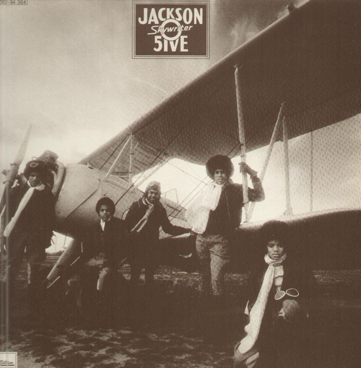 Jackson 5ive Skywriter