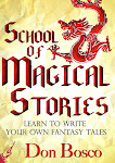 NEW :: School of Magical Stories