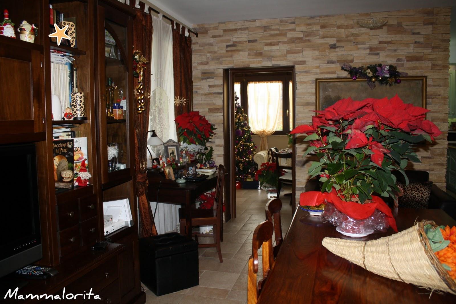 Mammalorita e 39 arrivato dicembre viva il natale ed for Come progettare la mia casa