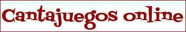 Cantajuegos online