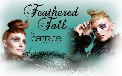 Catrice Feathered Fall 2014 Collection
