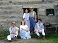 Ye Olde Burns Family