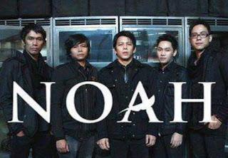 Album Kedua NOAH Terbaru 2013