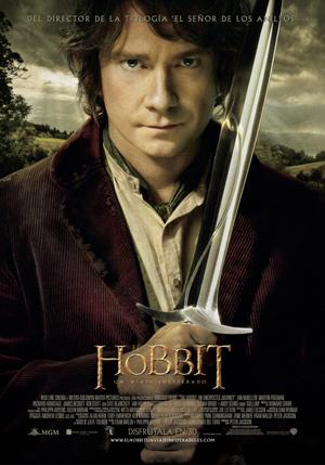 El Hobbit, un viaje inesperado