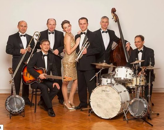 Gitártab : Hot Jazz Band