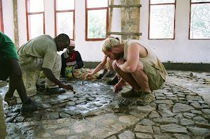 Rwanda: 2011