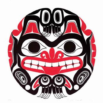 The Haida Gwaii (Queen...