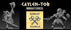 Caylen-Tor Miniatures