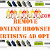 What is Ads by Online Browser Advertising Ad Options ?