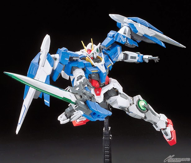 gundam 00 raiser model kit