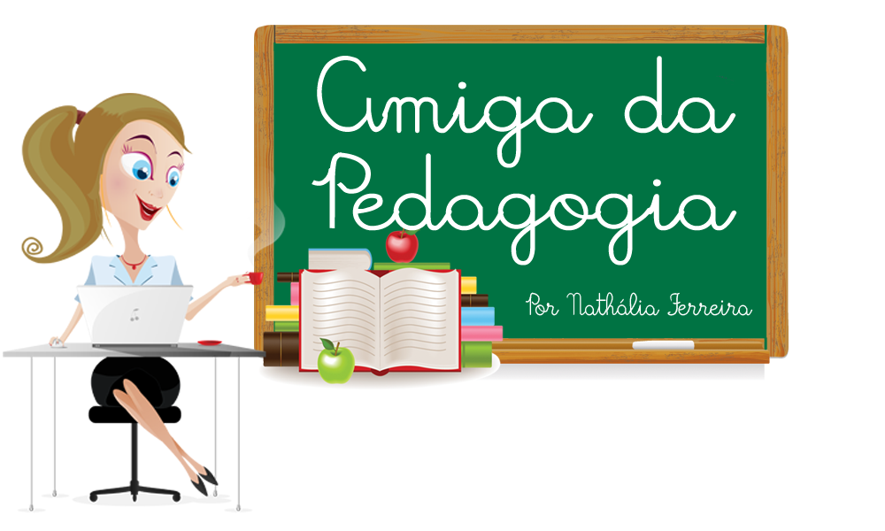 Amiga da Pedagogia