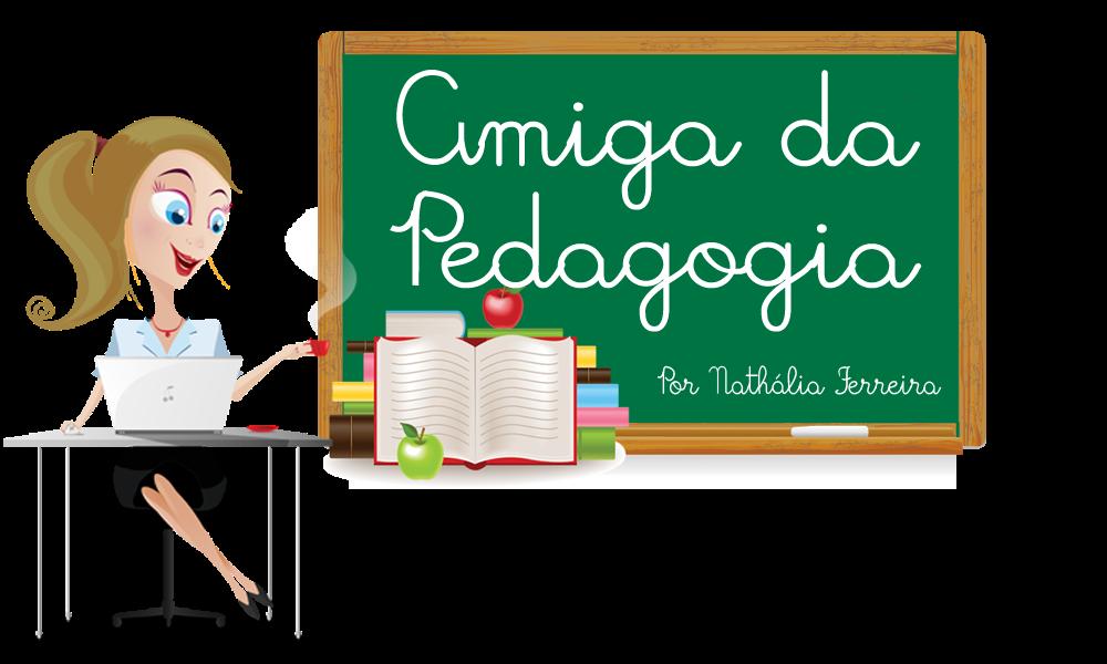 Amiga da Pedagogia