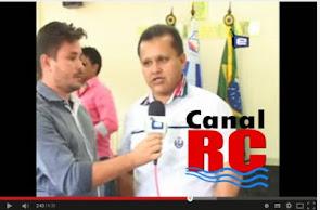 CANAL RIO CHORÓ