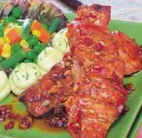 RESEP STEAK IKAN KAKAP ENAK