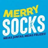 * 12ª Parceria - Merry Socks