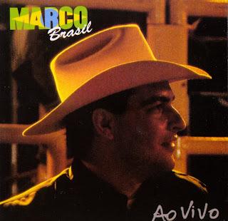 Marco Brasil - A Emo��o do Rodeio (Ao Vivo)