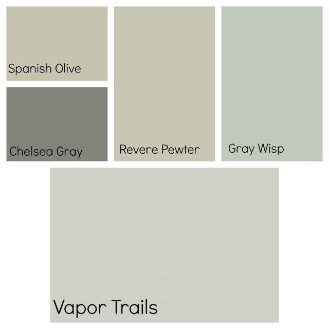 Perfect Revere Pewter Benjamin Moore Gray Paint Colors 640 x 640 · 26 kB · jpeg