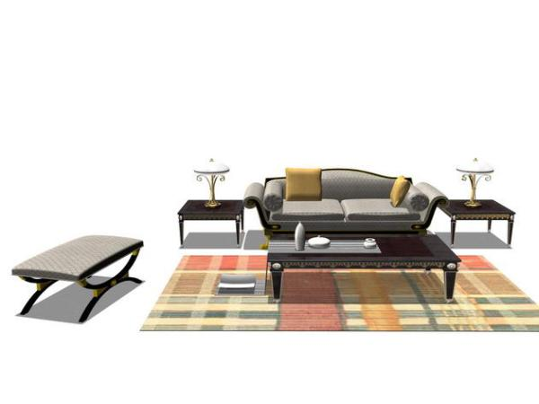 Buying A Cheap Living Room Furniture