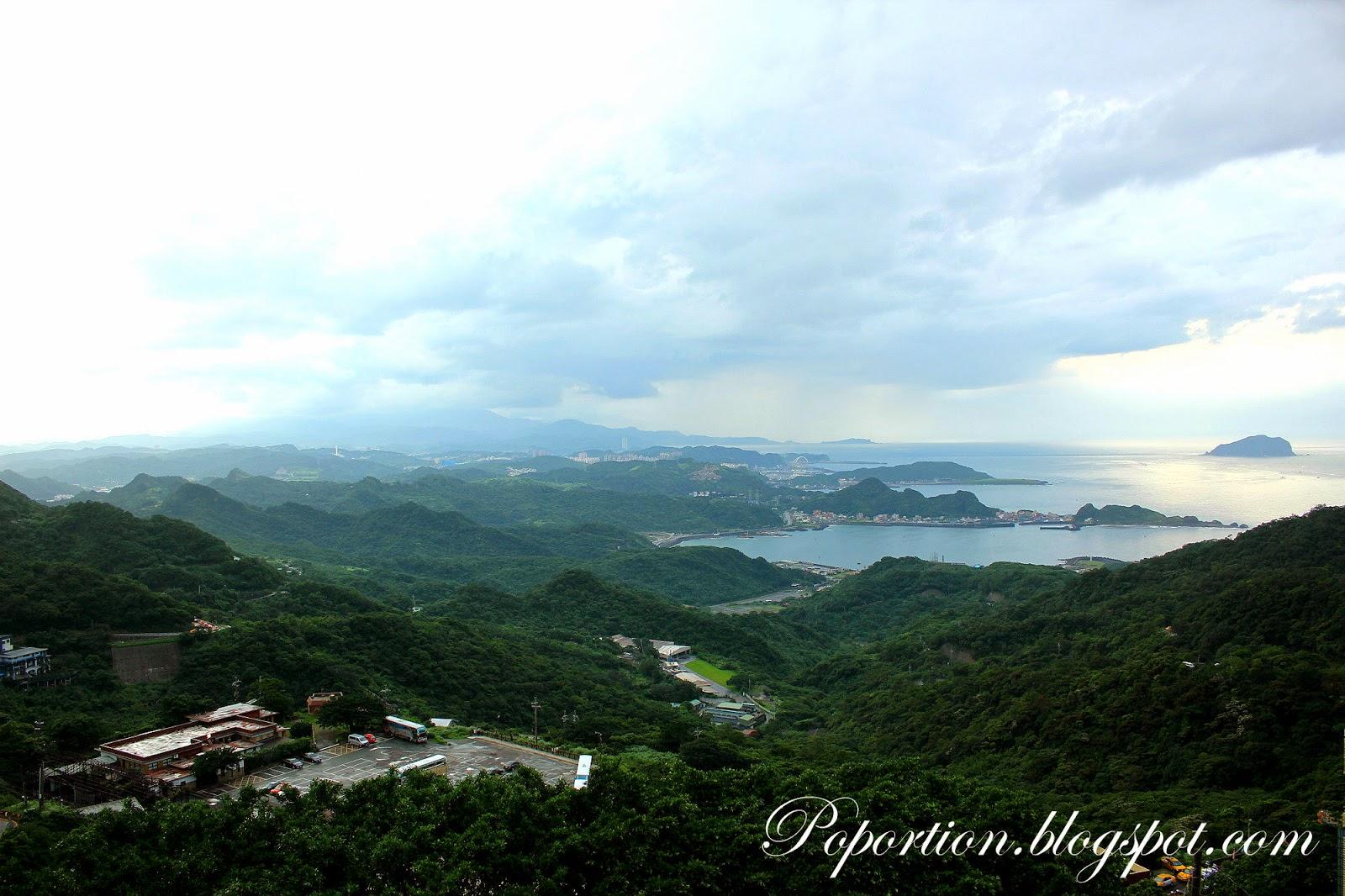 taiwan scenery