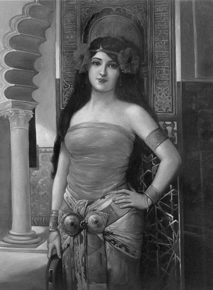 Нурбану султан секс фото