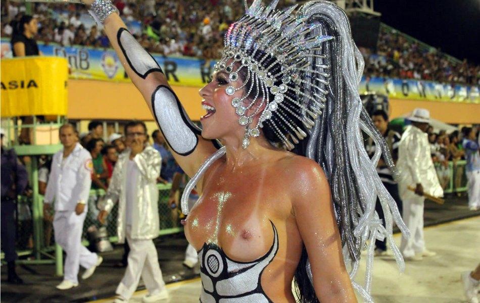 Lindas Musas Do Carnaval De Manaus Am