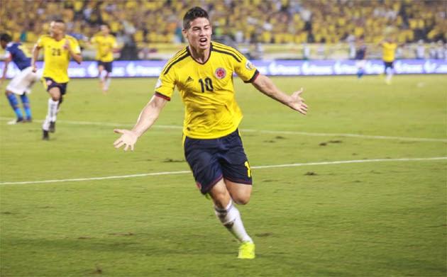 Los Mejores Cuerpos del Mundial Brasil 2014